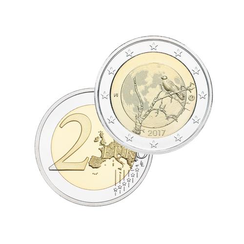 2 Euron Kolikot Arvo