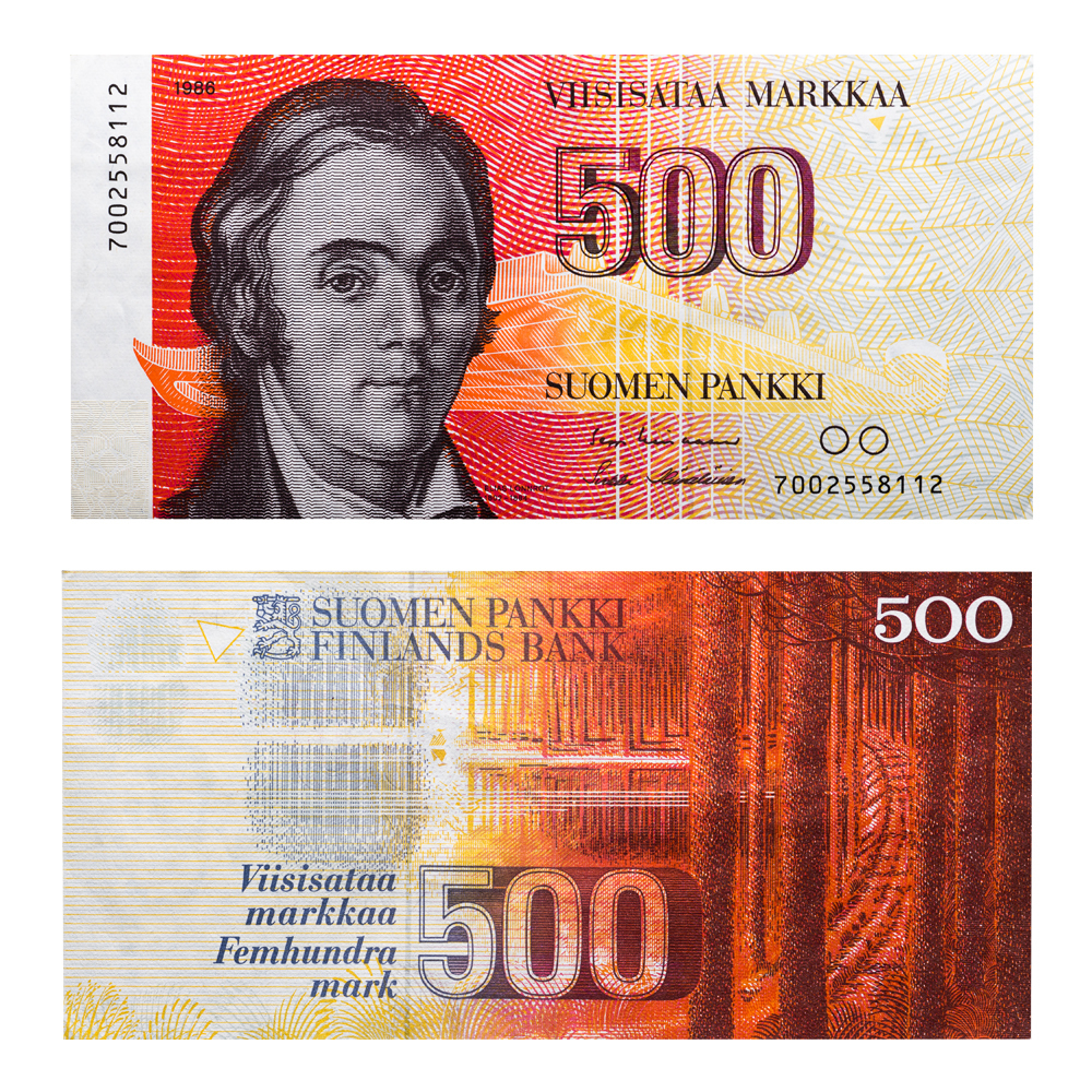 500 Seteli