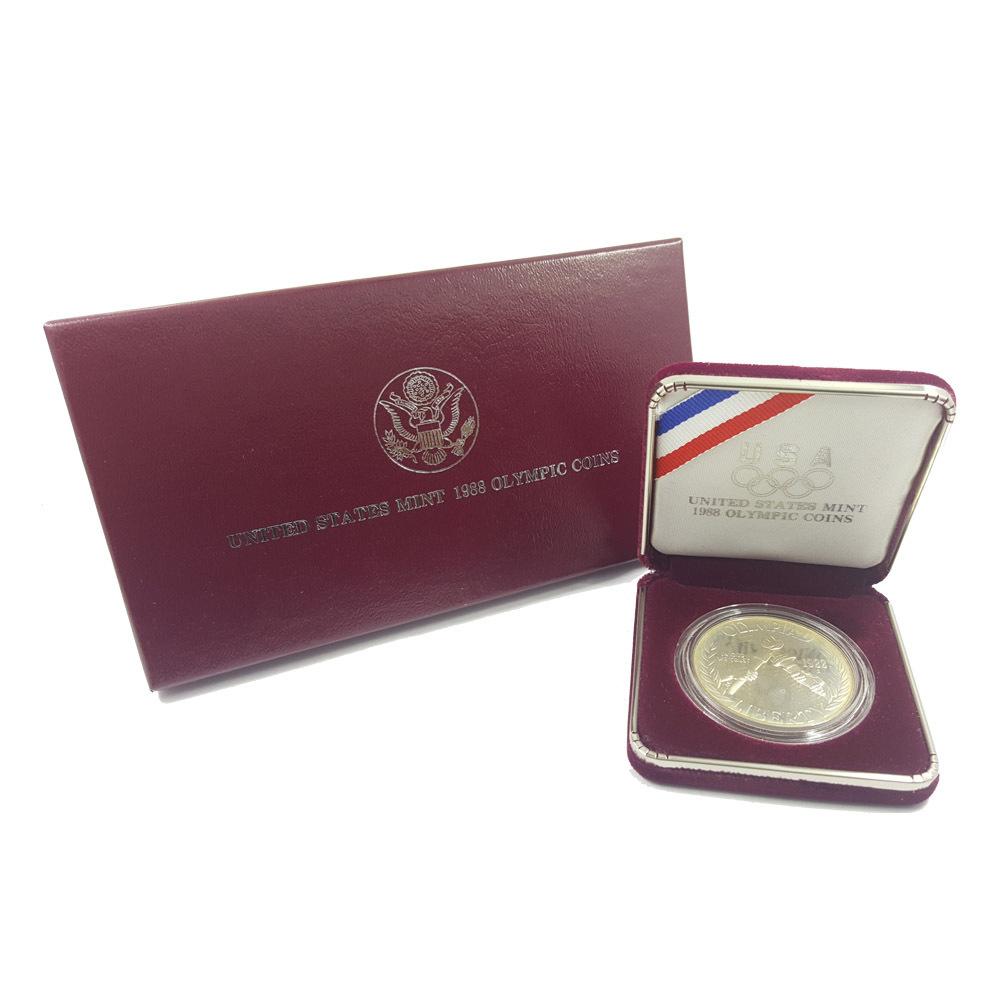 Olympialaiset 1988